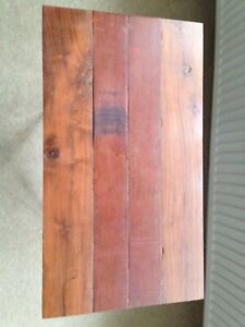 Mahogany Coffee Table (top only)