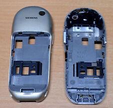 Neu:Original Cover Gehäuse Backcover Rückschale Siemens S45i+Antenne+Schalter