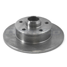 Disc Brake Rotor and Hub Assembly Rear Pronto BR34011