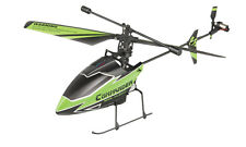 WLtoys V911-1 4CH 2.4GHz mini RC Helicopter (Green)