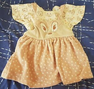 Disney baby 2-piece Bambi outfit