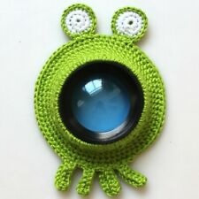 Photography Baby Shoot Posing Prop Camera Lens Ornament Kids Photo Helpful Doll