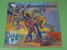 Trini's Soca Jamboree Vol. One 1 - V.A. - EX 1991 Virgin LP