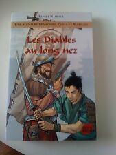 Les Diables Aux Longs Nez - Namioka Lensey