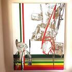 Futura 2000 Canvas Art FUTURA STASH NIGO KAWS SUPREME SOPH NIKE takashi murakami