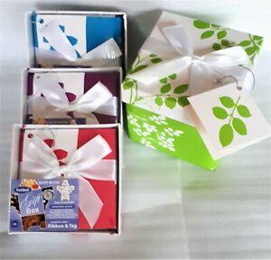 Folded Xmas Gift Ribbon Present Birthday Party Jewellery Christmas Box Case Bag