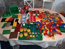 Lego duplo Konvolut ua. Cars