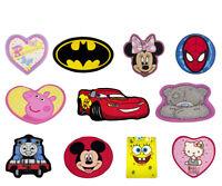 Disney Hello Kitty Thomas Peppa Marvel Sponge Floor Rugs Mats 100% Ideal Gift
