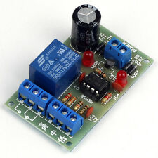 DC 12V Water Level Sensor Detection Module Automatic Pumping Liquid Controller