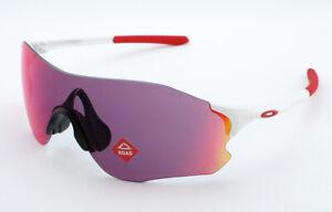 Oakley EV Zero Path OO9308-06 Sunglasses - Matte White/Prizm Road