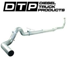 "AFE 4"" Turbo-Back Exhaust Ford F250 F350 Powerstroke Diesel 94-97"