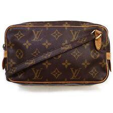 Louis Vuitton Shoulder Bag Pochette Marly Bandouliere M51828 Monogram 1806934