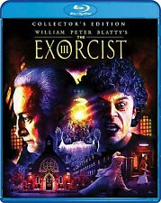 THE EXORCIST III COLLECTOR'S EDITION BLU-RAY - SCREAM FACTORY