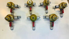 More details for x7 beer secondary regulator gas valve co2/mixed gas