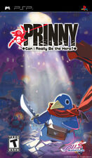 Prinny: Can I Really Be the Hero PSP New Sony PSP