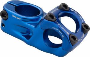 Promax Impact Mini Top Load 4 Bolt BMX Stem 1 Inch Steerer Clamp Diameter Black