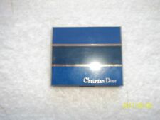 BN CHRISTIAN DIOR 5 COLOUR EYESHADOW COMPACT THE BROWNS 710