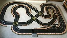 Scalextric Digital Large Layout with Pit Lane & Pit Lane Game & 4 Digital Cars