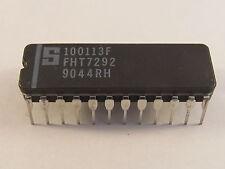 100113f Signetics-ECL-Logic-Quad High Speed driver