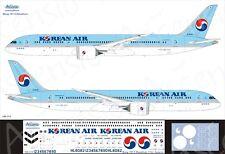 Unicef Decal Ascensio 789-015 Boeing 787-9 Dreamliner 1//144 Norwegian