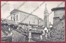 SLOVENIA Slovenija PIRANO 50 PIRAN ISTRIA Cartolina 1914/15