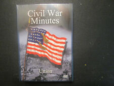 Civil War Minutes - Union Box Set (DVD, 2001, 2-Disc Set)