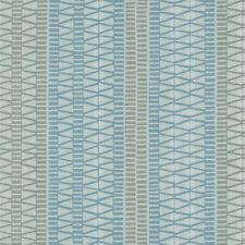 Arc com Kuba Ice Blue , gray, sea glass contemporary Vinyl Upholstery Fabric