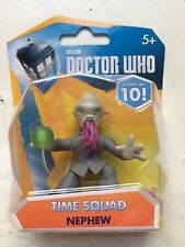 Doctor Who Ood neveu Time Squad figure par Character Options