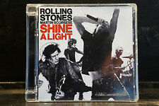The Rolling Stones - Shine A Light      2 CDs