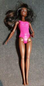 Barbie African American Nude