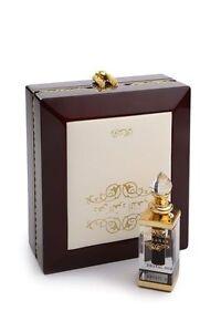 Dhanel Oudh al Zahab 3ml by Rasasi •Luxury •Perfume Oil •Woody/ros 100% Original