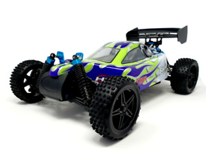 HSP Remote Control RC Car *1:10th Scale Buggy* - Ready to Run inc Battery