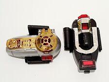 Choriki Sentai Ohranger Power Brace Power Rangers Zeo Bandai Japan Zeonizer