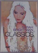 Sarah Brightman Vintage Promo Pocket Mirror From Classics CD Pre-Release RARE