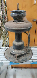 Graetzin 915H Pressure Lamp-Restoration required