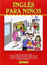 Ingles para Ninos: English for Children (Spanish Edition) by Harvey M.S., Wil…