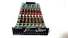 Avid Digidesign Pro Tools 192 Analog Output Expansion DA card Warranty