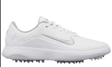 Nike Women Vapor Golf Shoes Size 6 White