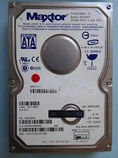 Maxtor 6V300F0 | VA111680 | N, M, B, A | 24 MAY 2006 | 300 GB