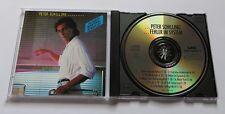 Peter Schilling- Fehler im System- WEA 1992 CD Album