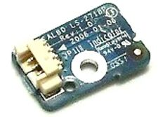 HP NX9420 NW9440 Lid Switch Board LS-2718P 409958-001