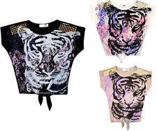 Chemises et chemisiers pour fille de 6 à 7 ans