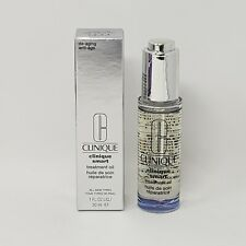New Clinique Smart Treatment Oil De Aging 1 oz 30ml