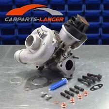 Turbolader 03G145702H 53039700109 BRD BVA Audi A4 B7 2.0 TDI 125 kW 170 PS