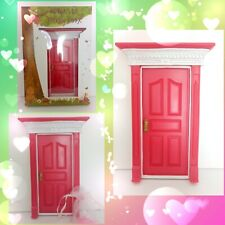 Fairy Door and Fairy Dust - Pink