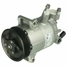 DELPHI Klimakompressor Kompressor Klima TSP0155997