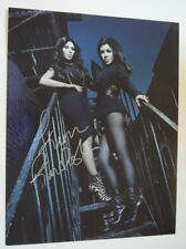 Kim Kardashian West Signed Autographed 11x14 Photo Hot Sexy Model COA VD