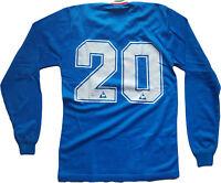 maglia italia 1982 le coq sportif vintage Paolo Rossi #20 world cup spain 1982