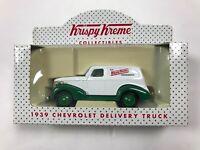 Vintage 2000 Lledo 1939 Chevrolet Truck Krispy Kreme Collectibles