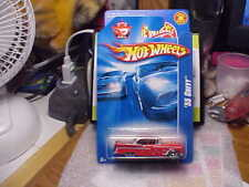 Hot Wheels 2008 Mail In '55 Chevy with Real Riders